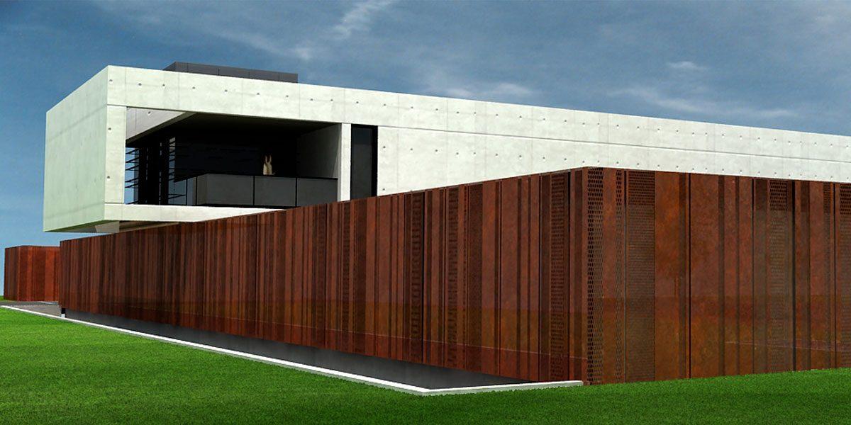 El nuevo Ayuntamiento se construirá en la finca del Marqués con un presupuesto de 3,3 millones de euros