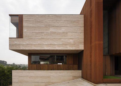 Casa AT11 _ Puente Arce