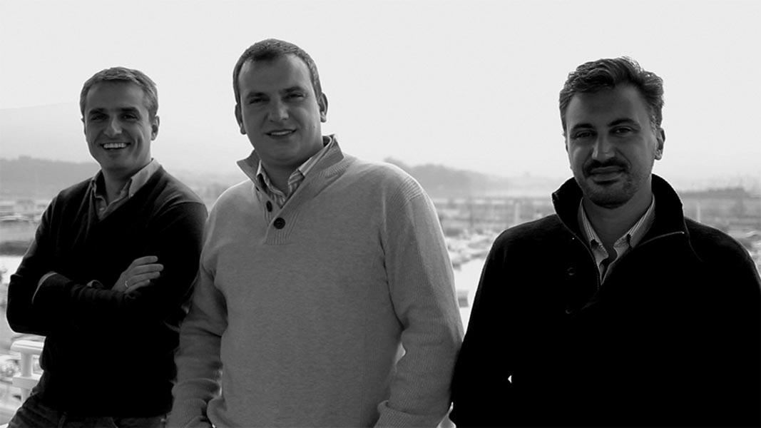 Entrevista Santander showcase