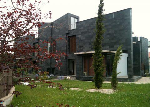 4 detached houses _ Escobedo de Camargo