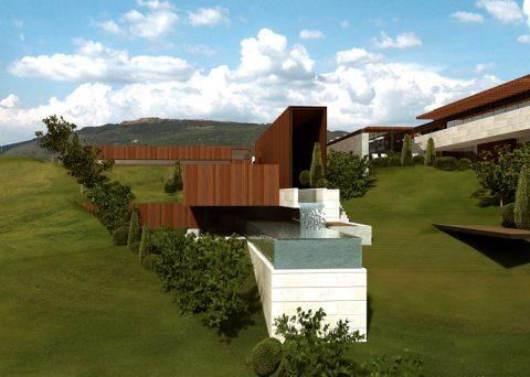 Detached house XC12 _ Puente Arce