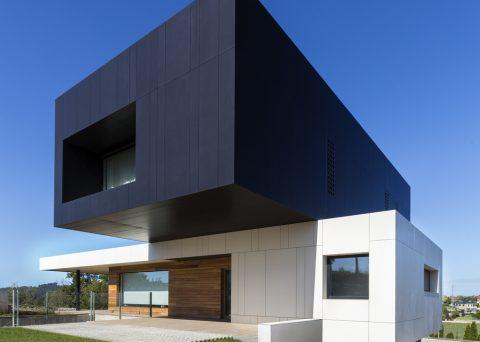 Detached house _ Herrera