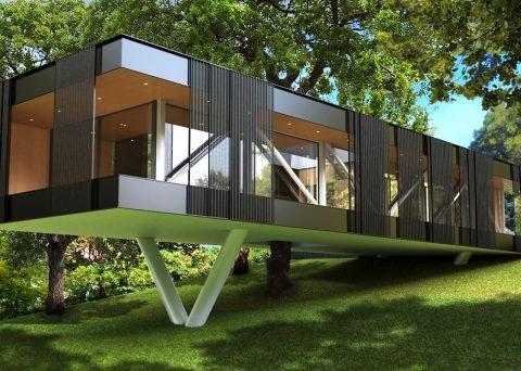 Casa Plencia _ Vizcaya