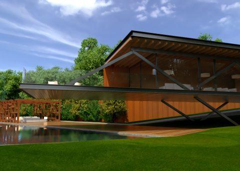 Casa OTO2312 _ Camargo