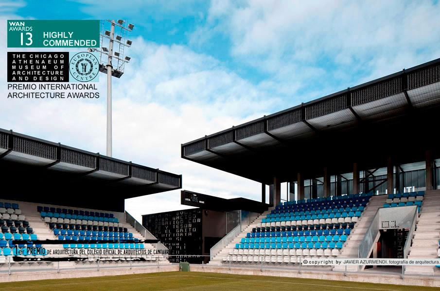 Opening Malecón stadium