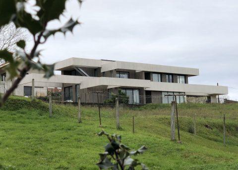 Casa CG14 _ Oruña