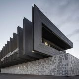 Ronda County Library by MMIT ARQUITECTOS
